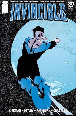 Invincible (Comic-book) #30