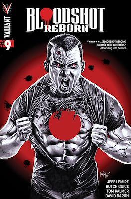 Bloodshot Reborn (Grapa) #9