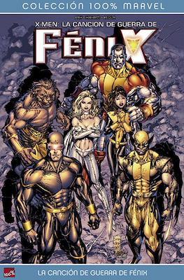 X-Men: La canción de guerra de Fénix. 100% Marvel