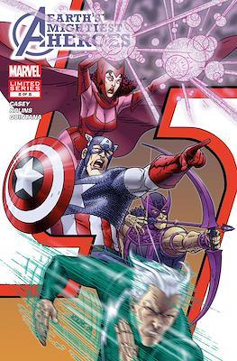 Marvel Legends Action Figure Reprints (Saddle-stitched. 32 pp) #66