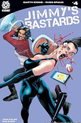 Jimmy's Bastards (Comic-book) #4