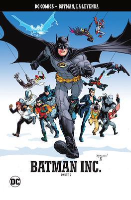 DC Comics - Batman, la leyenda #49