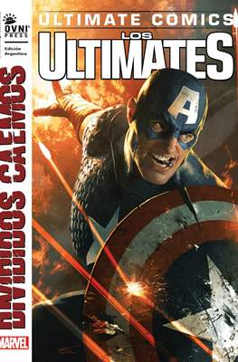 Ultimate Comics. Los Ultimates #4