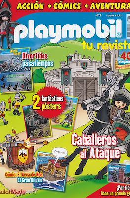 Playmobil #2