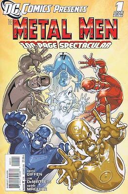 DC Comics Presents: The Metal Men 100 Page Spectacular