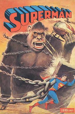 Supermán Librocómic #38