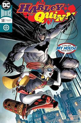 Harley Quinn Vol. 3 (2016-) (Comic book) #58