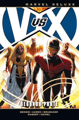 VvX: Los Vengadores Vs. La Patrulla-X. Marvel Deluxe #2