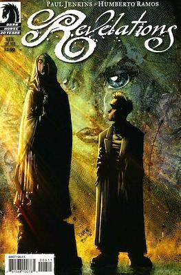 Revelations (comic-book) #6