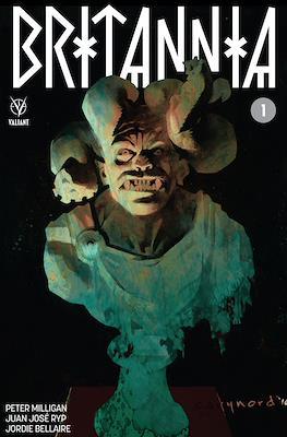 Britannia (Digital) #1