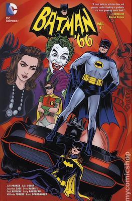 Batman '66 (Hardcover 176-160-256 pp) #3