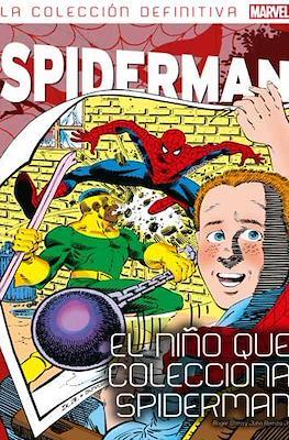 Spider-Man: La Colección Definitiva (Cartoné) #13