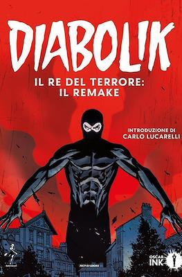 Diabolik - Oscar Ink (Cartonato 160-352 pp) #1