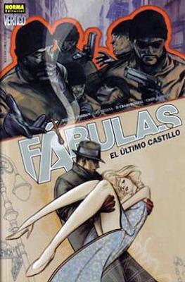 Colección Vértigo (Rústica y cartoné) #278