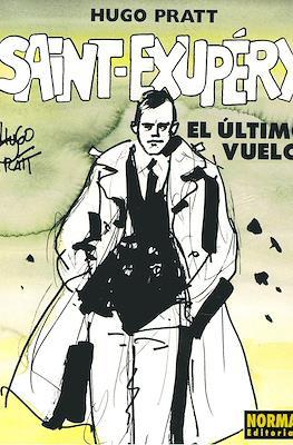 Colección Hugo Pratt #4