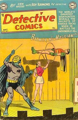 Detective Comics Vol. 1 (1937-2011; 2016-) (Comic Book) #207