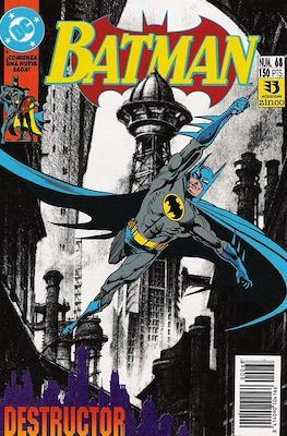 Batman (1987-1993) (Grapa) #68