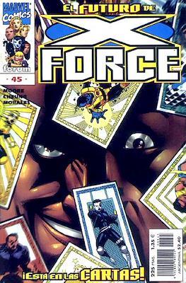 X-Force Vol. 2 (1996-2000) #45