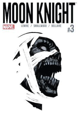 Moon Knight Vol. 8 (2016-2017) #3