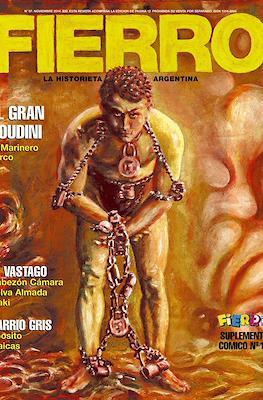 Fierro (segunda época) #97