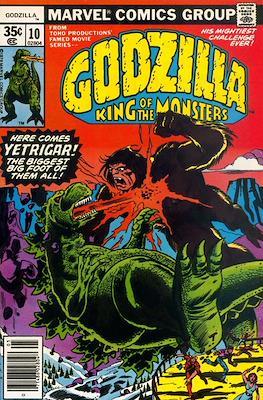 Godzilla King of the Monsters (Grapa) #10