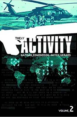 The Activity (TPB) #2