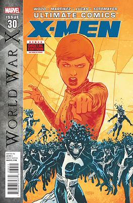 Ultimate Comics X-Men (2011-2013) (Comic-Book) #30