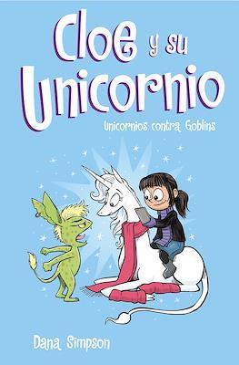 Cloe y su unicornio (Cartoné 224 pp) #3