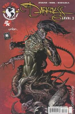 The Darkness: Level (2006-2007) (Comic Book) #3