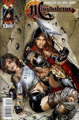 The Magdalena Vol. 2 (2003) (Comic Book) #3