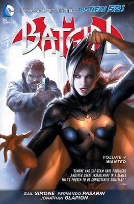 Batgirl Vol. 4 (2011) (Softcover) #4