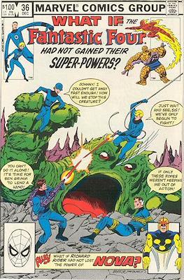 What If (Vol. 1 1977-1984) (Comic-Book) #36