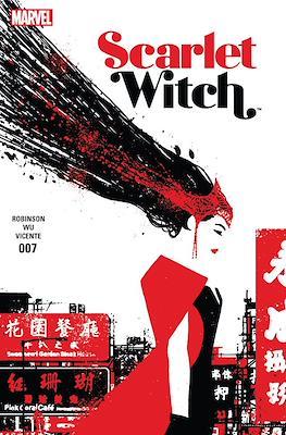 Scarlet Witch Vol. 2 #7