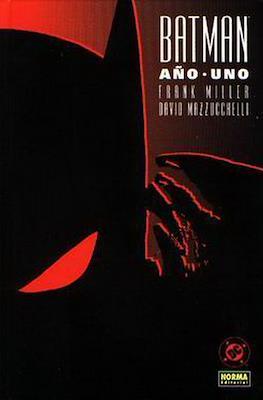Batman: Año Uno (2002)