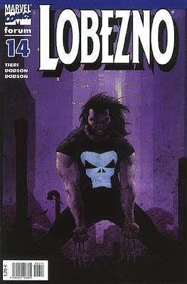 Lobezno Vol. 3 (2003-2005) (Grapa) #14