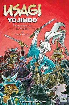 Usagi Yojimbo (Rústica 128-248 pp) #26