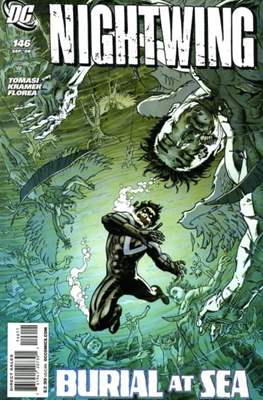 Nightwing Vol. 2 (1996) (Saddle-stitched) #146