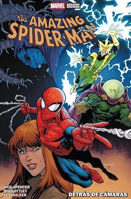 The Amazing Spider-Man (2019- ) - Marvel Básicos #5