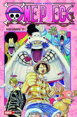 One Piece (Rústica) #17