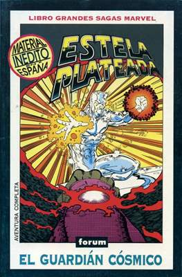 Libros Grandes Sagas Marvel #6