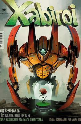 Xabiroi (Revista) #54