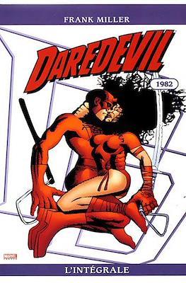 Daredevil: L'intégrale (Cartonné) #11