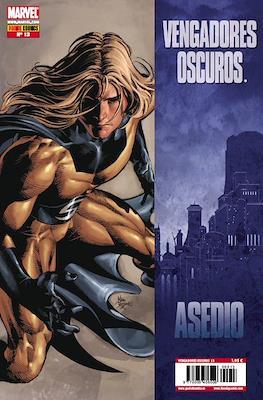 Vengadores Oscuros (2009-2011) (Grapa 24 pp) #13