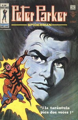 Peter Parker Spiderman Vol. 1 (1978-1980) (Grapa 36 pp) #1