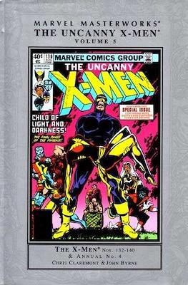 Marvel Masterworks: The Uncanny X-Men (Hardcover) #5