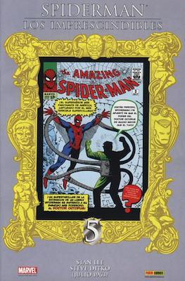 Spiderman: Los Imprescindibles (Grapa 24 pp) #5