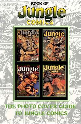 Book of Jungle Comics