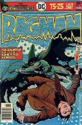 Ragman Vol. 1 (1976-1977) (Comic-book) #2