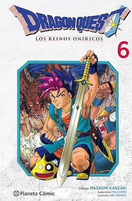 Dragon Quest VI: Los Reinos Oníricos (Rústica con sobrecubierta) #6