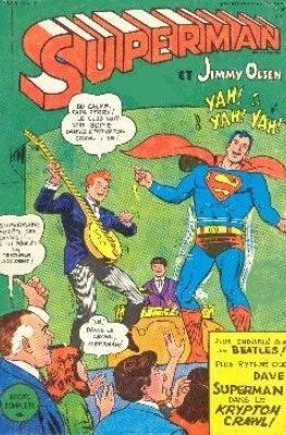 Superman l'homme d'acier / Superman avec Batman (Souple) #9